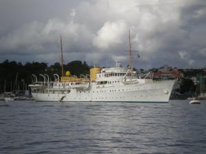 Norges Kongeskib